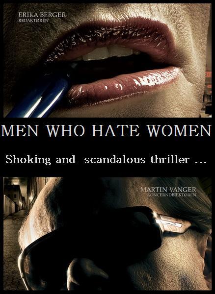 Мъже, които мразят жени