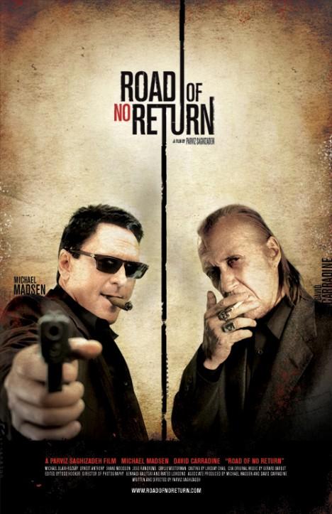 Road of No Return - Еднопосочен път - 2009