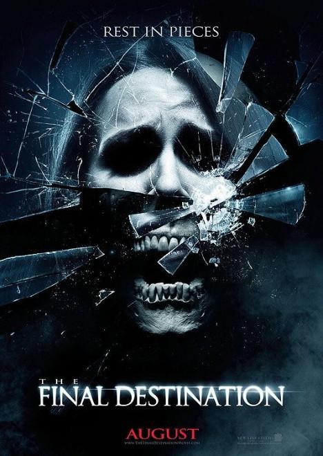 The Final Destination - Последен изход 4
