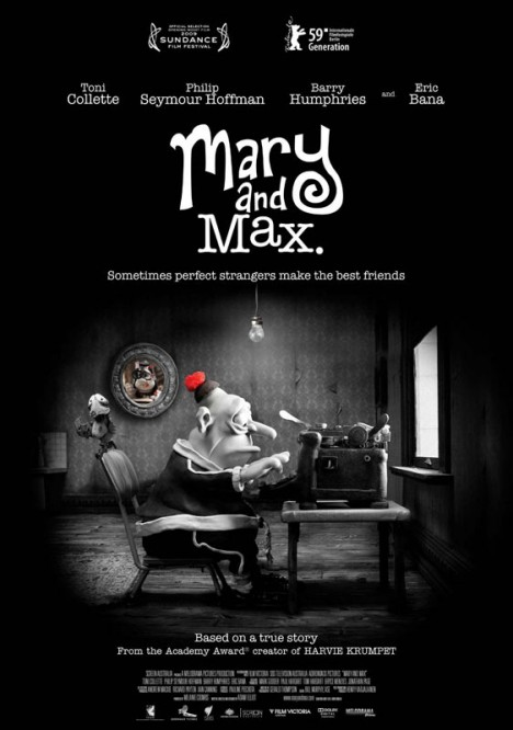 Мери и Макс