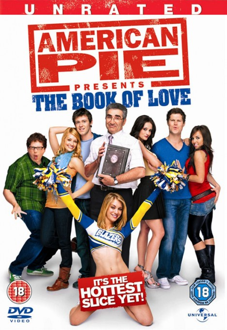 American Pie 7 The Book Of Love