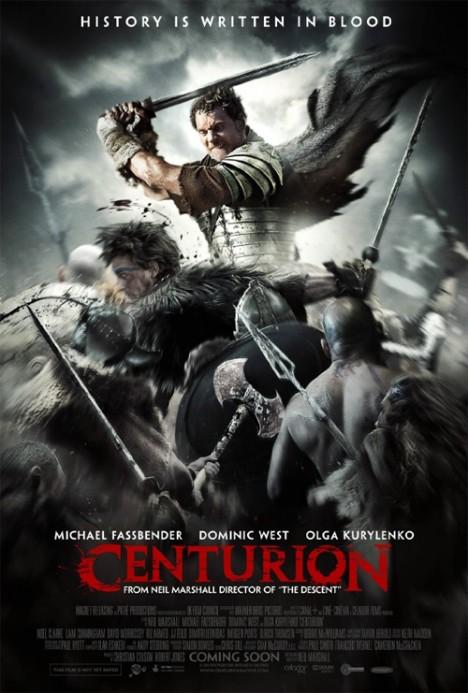 Centurion_Центурион
