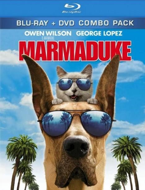 Marmaduke - Мармадюк