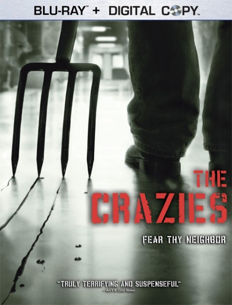 The Crazies - Лудите
