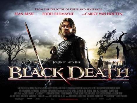 Черна смърт - Black death