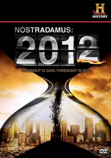 Nostradamus 2012 - 2009