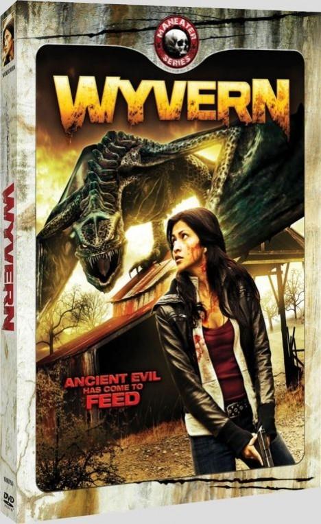 Wyvern - Дракон - 2009