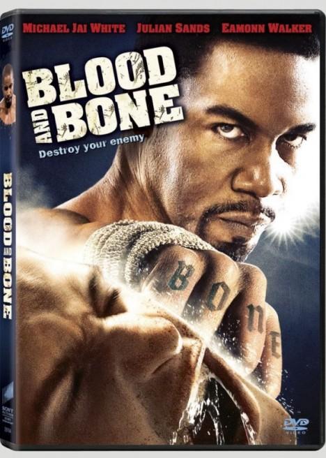 Blood and bone - Кръв и кости