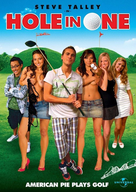 American Pie 8 - Hole in One